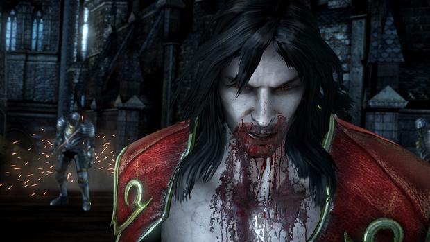 Фото №14 - Почему новый вампирский слэшер Castlevania: Lords of Shadow 2 ничем не хуже всех известных фильмов о кровопийцах