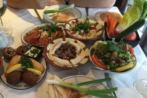 Фото №3 - Посетительница крутого ресторана показала «худший в мире салат». Но поняла ли она задумку повара?
