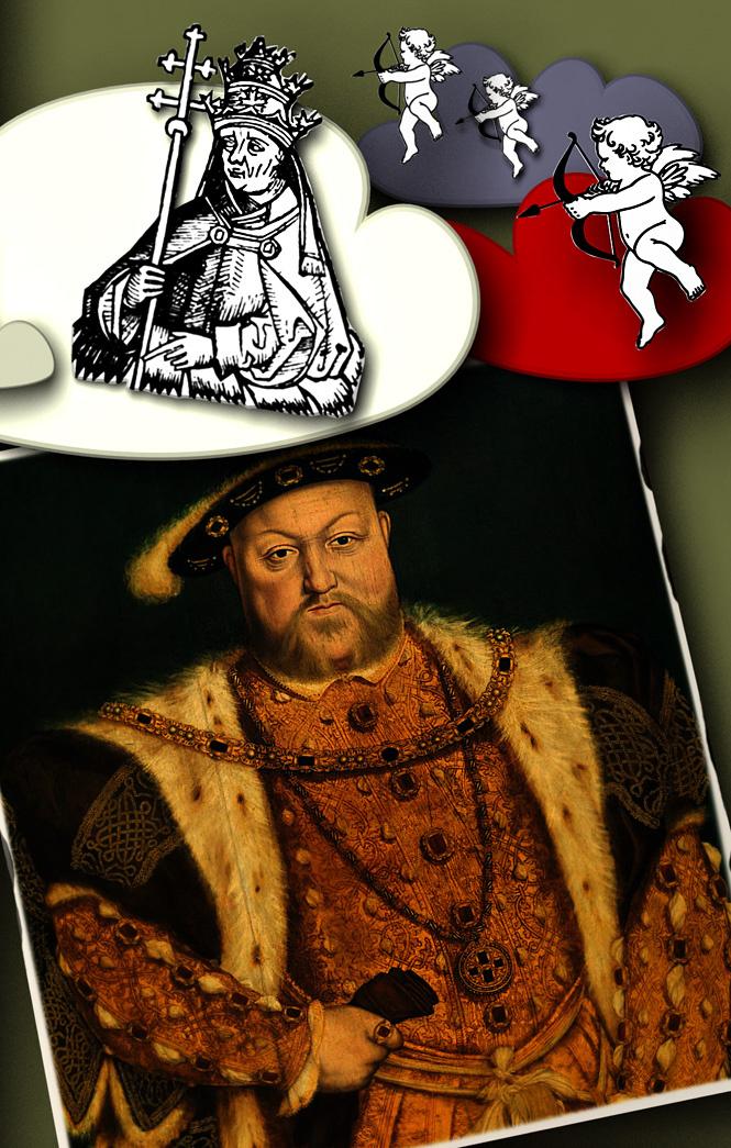 Генрих XVIII