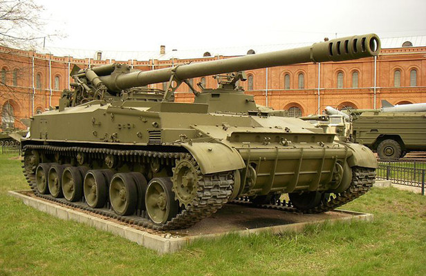 Фото №3 - Тест: Угадай, какое из этих слов— название российского оружия