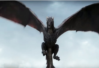 Новый проморолик «Игры престолов»