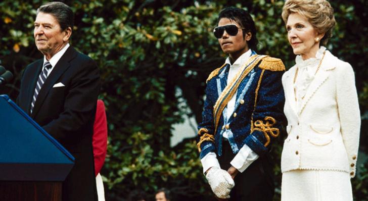 Фото №5 - 6 самых неловких встреч президентов с рок-музыкантами