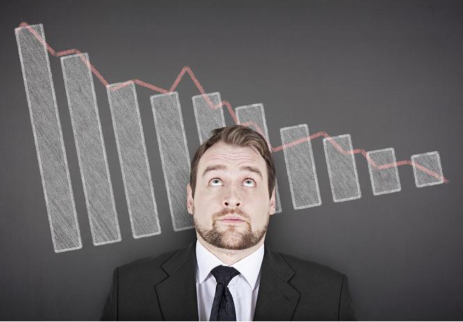 Как научиться читать и понимать биржевые графики