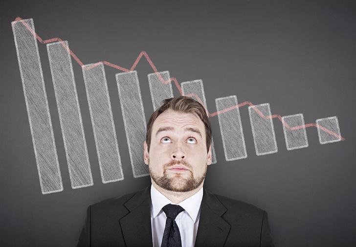 Фото №1 - Как научиться читать и понимать биржевые графики