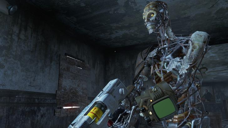 Фото №1 - Китайские подземелья будут патрулировать роботы