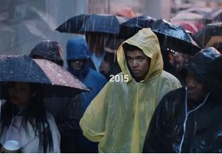 Samsung поиздевался над iPhone X в новом рекламном ролике