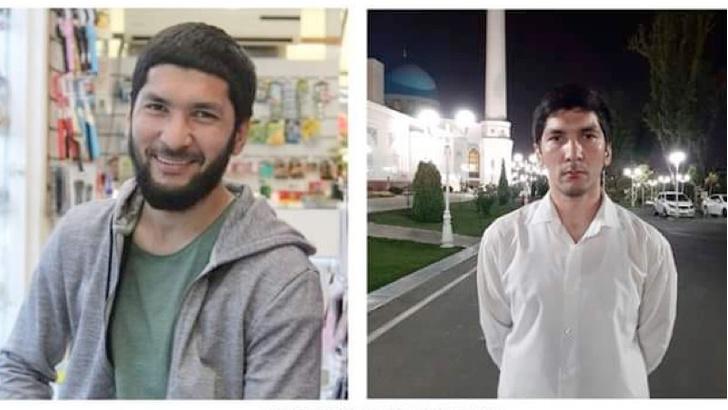Фото №2 - Милиция Ташкента заставляет мужчин сбривать бороды