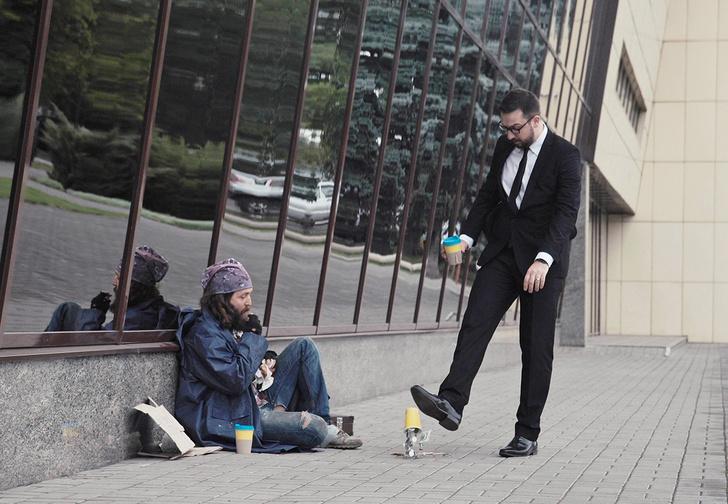 Фото №1 - Ученые попытались разобраться, почему одним везет в бизнесе, а другим — не очень