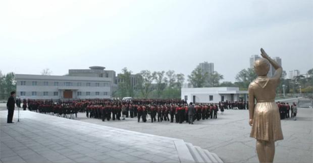 Фото №3 - Правдивый фильм о жизни и быте Северной Кореи — ничего такого ты точно раньше не видел!