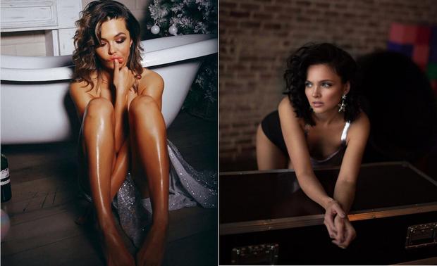 Фото №1 - Вестник «100 самых сексуальных женщин страны»: Возвращение Марии Шараповой