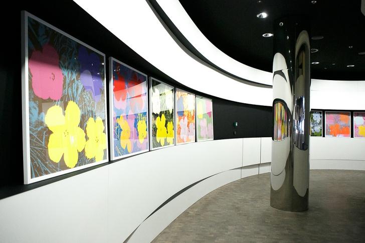 Фото №7 - Выставка «Любимая машина Энди Уорхола» открылась!