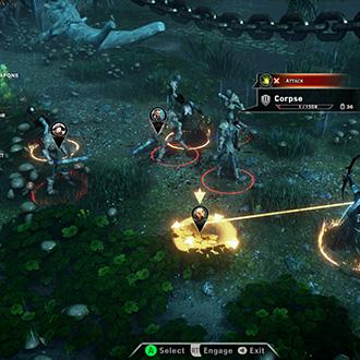 Фото №10 - 10 лучших фэнтези-RPG 2014 года против Dragon Age: Inquisition