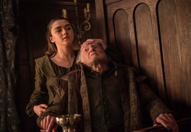 В финальном сезоне «Игры престолов» появится новый интригующий персонаж