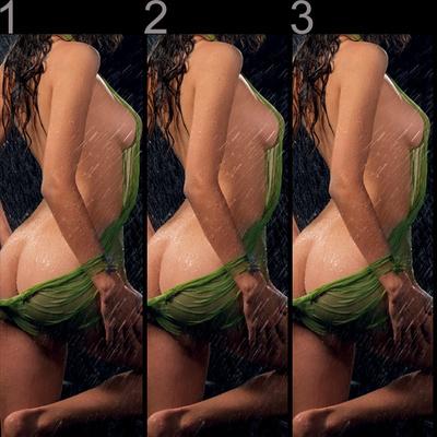 Фото №9 - Самый эротичный тест на внимательность