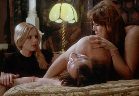 13 культовых сцен секса в фильмах ужасов и триллерах