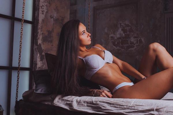 Юлия Потанина