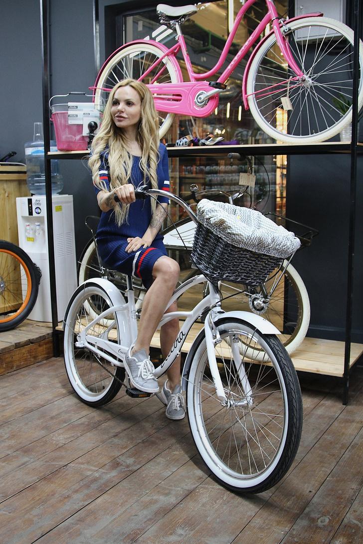 Фото №3 - Велолето с Gant и Electra: совместное мероприятие брендов в Artplay