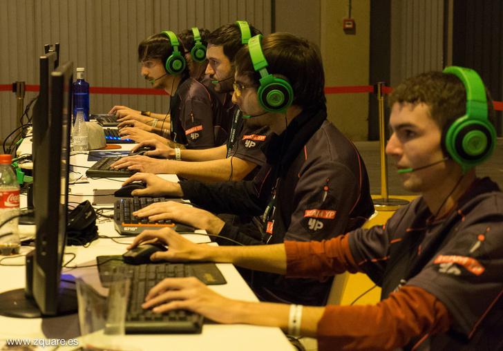 Фото №1 - Всемирная организация здравоохранения готовится признать зависимость от компьютерных игр заболеванием