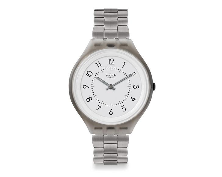 Фото №5 - Твой ход: Swatch представляет самые утонченные часы