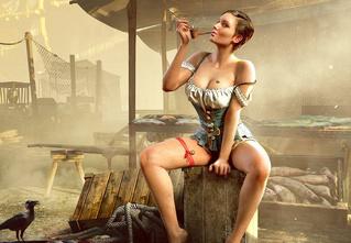5 причин срочно играть в «Ведьмак-3: Дикая охота — Кровь и вино»