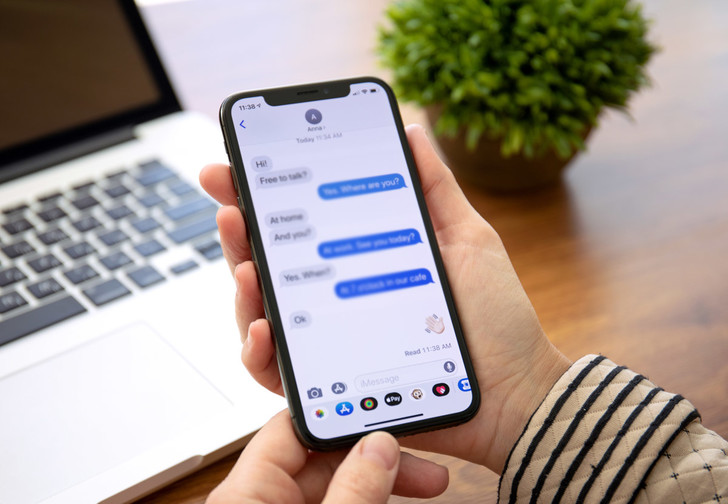 Фото №1 - Новая функция iPhone, с которой стало удобнее набирать текст