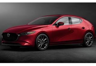 Без остановки: новое поколение Mazda 3