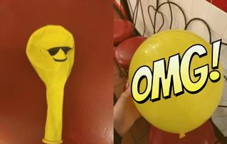 Этот желтый шарик разочаровал весь Интернет!