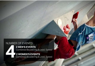На Олимпиаде-2024 в Париже появится брейк-данс, потому что он «городской» и «гендерно-сбалансированный»