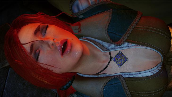 Фото №4 - 20 фактов о грядущей игре The Witcher 3: Wild Hunt