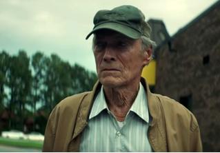 Клинт Иствуд в трейлере криминальной драмы «Наркокурьер»