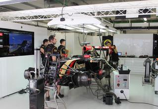 «Формула-1» в Сочи. Быстрее, чем таксисты