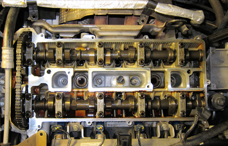 Фото №3 - Нужно ли прогревать мотор перед поездкой?