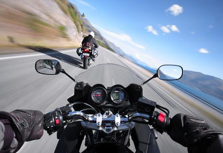 Что нужно знать, сделать и иметь, чтобы путешествовать по Европе на мотоцикле