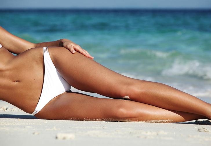 Фото №1 - Большинство женщин делают интимную стрижку. Теперь это доказано наукой!