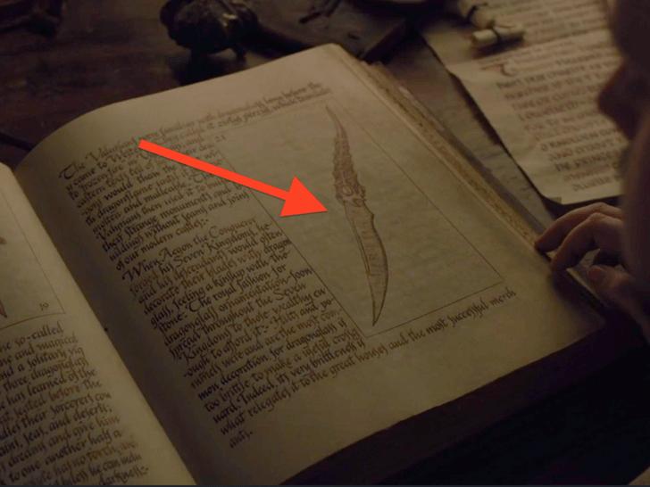 Фото №1 - Еще 16 важных деталей из седьмого сезона «Игры престолов», которые ты, скорее всего, пропустил