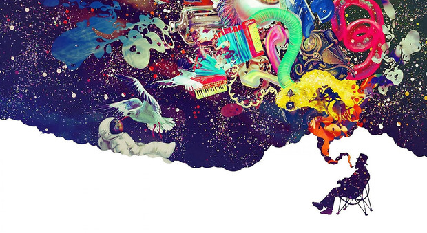 Фото №1 - Операция «Антимозг»: 7 способов повысить креативность, понизив разумность