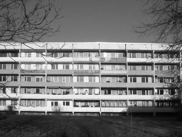 Фото №22 - Как сейчас выглядят хрущевки времен СССР в Германии