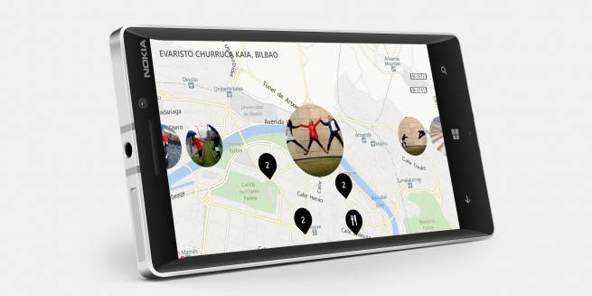 Фото №2 - Lumia 930 — твой свет в мире мультимедиа