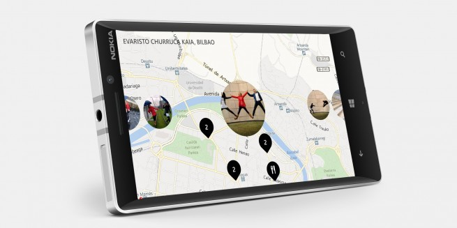 Lumia 930 — твой свет в мире мультимедиа