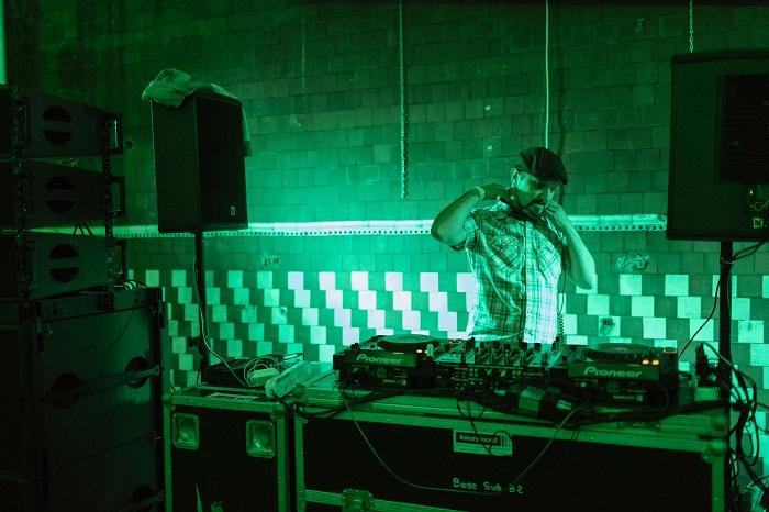 Фото №18 - Легендарная вечеринка Jameson Block Party вернулась