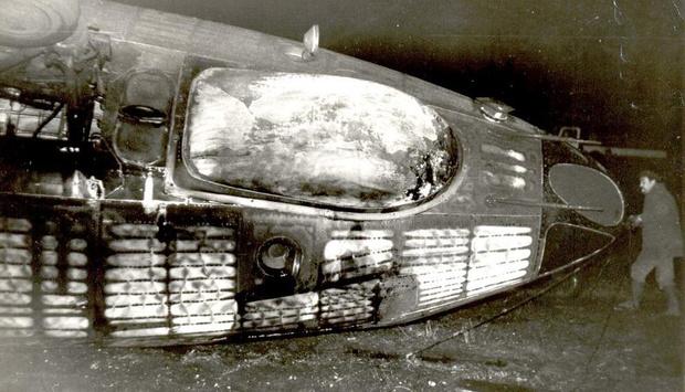 Фото №2 - Крокодил, толстые пассажиры и другие необычные причины авиакатастроф
