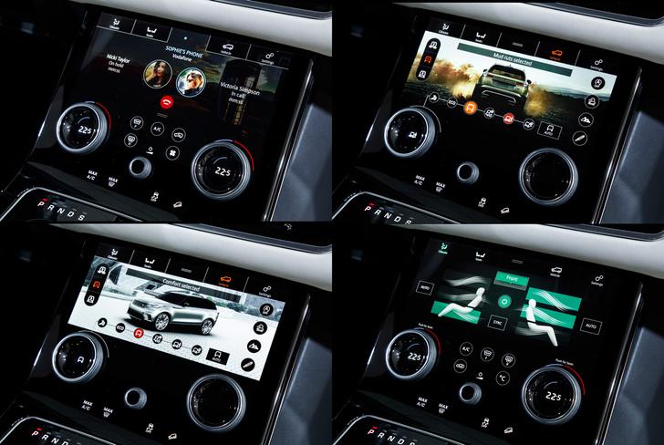 Фото №8 - Все без ума от Range Rover Velar