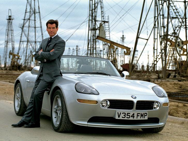 Фото №7 - 10 легендарных моделей BMW