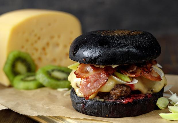 Три новых бургера, которые ты сможешь приготовить дома даже пьяным (особенно пьяным!)