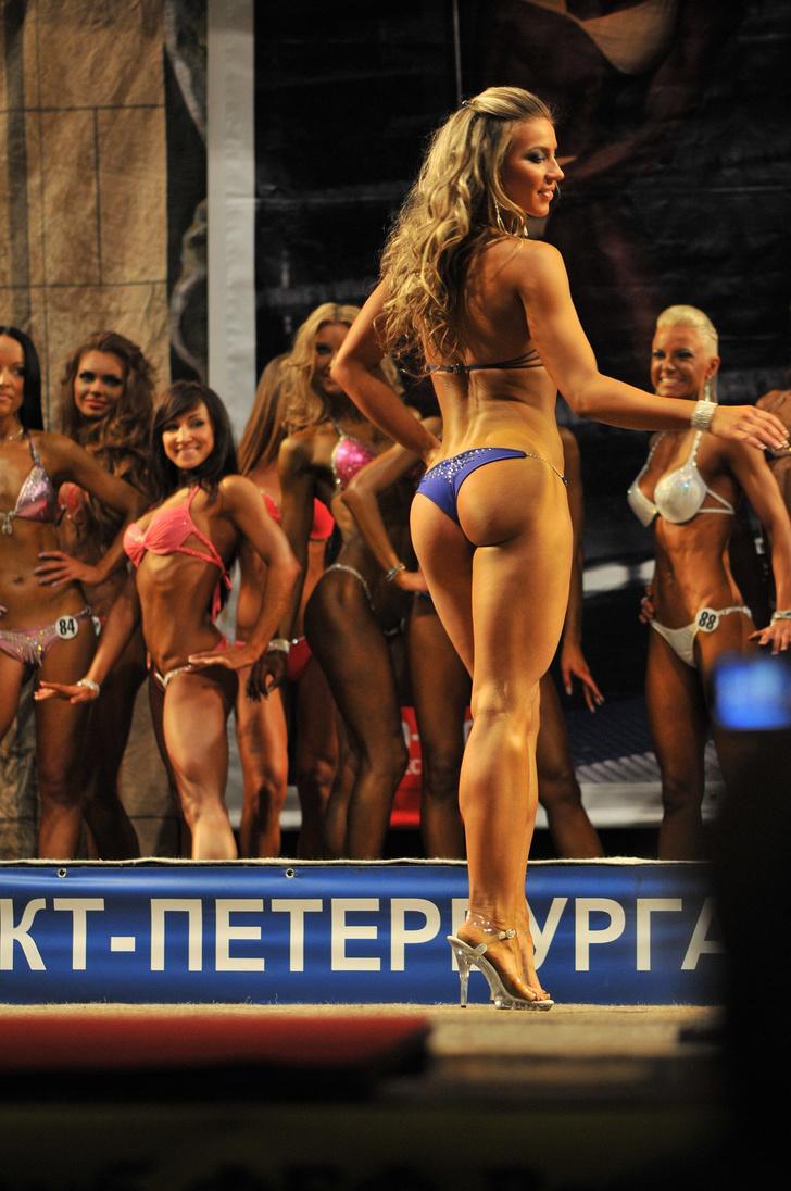 Юлия Фисенко