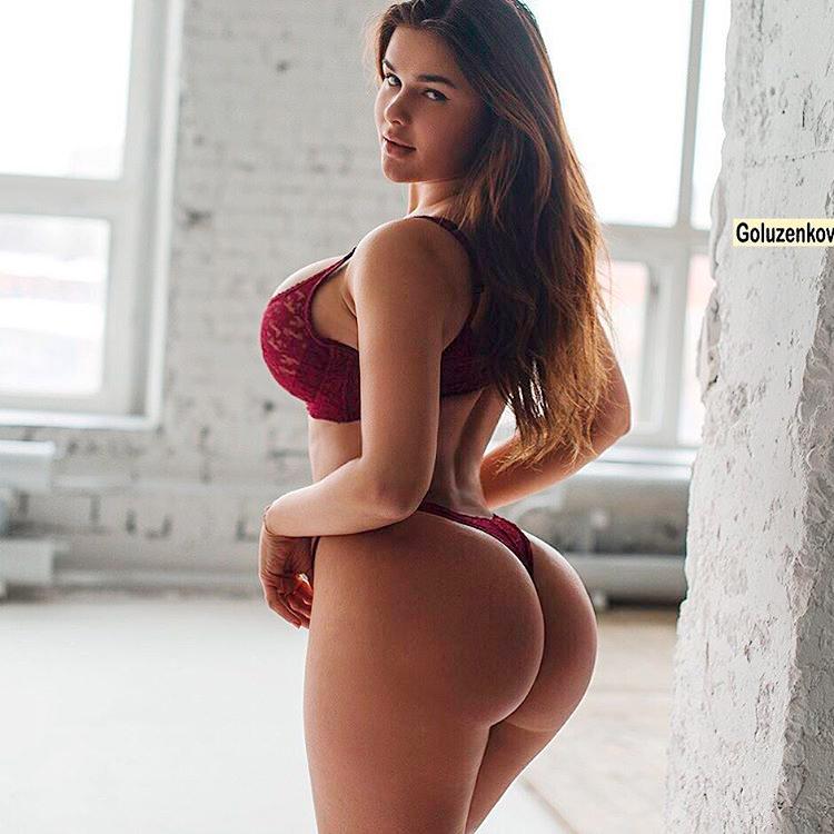 Анастасия Квитко Голая И Сексуальная