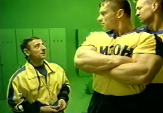 Фото №3 - Вентиляторный завод Лёни Голубкова: ностальгическая подборка рекламы 1990-х