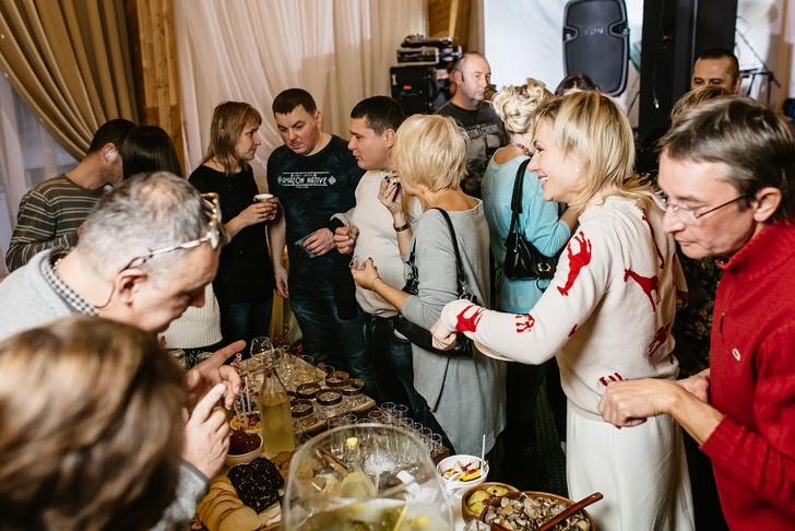 «Самогон Нуво» — аутентичный фестиваль в Конаково Ривер Клаб