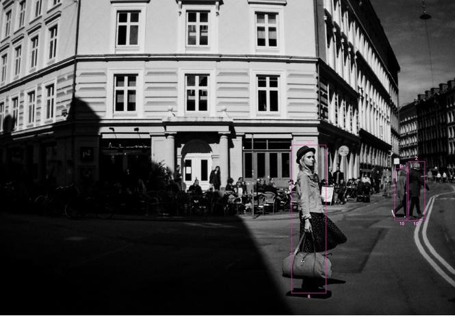 Первая выставка фотографий, снятых на Volvo