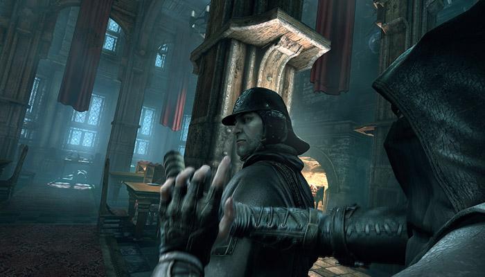 Фото №6 - 5 важных вещей, которым новая Thief научит даже тех, кто не любит видеоигры